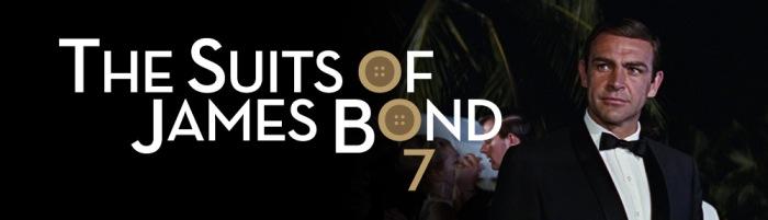 James Bonds dresser