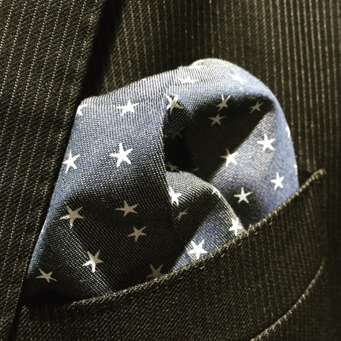 Pocketsquare