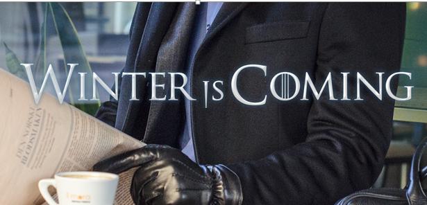 Frem med frakken – enfrakkeguide