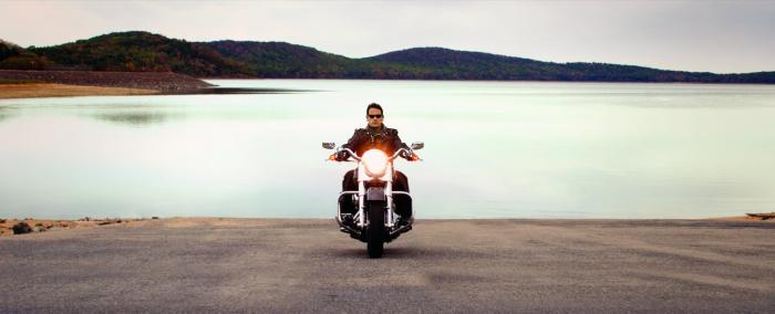 Perfecto motorsykkeljakke