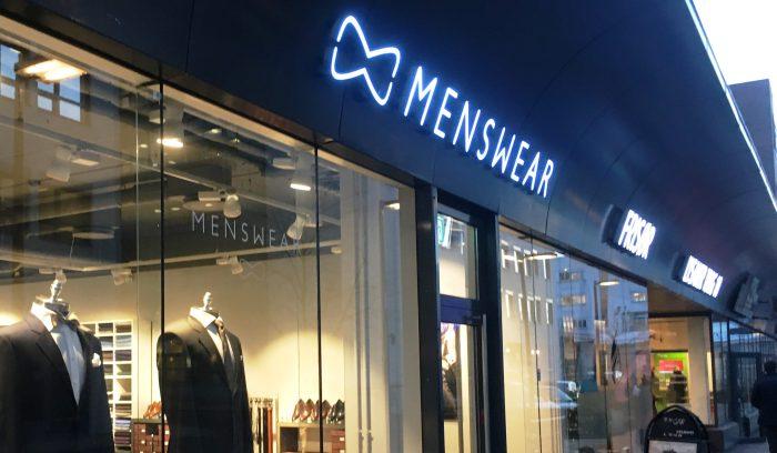 Menswear – min favorittbutikk iOslo