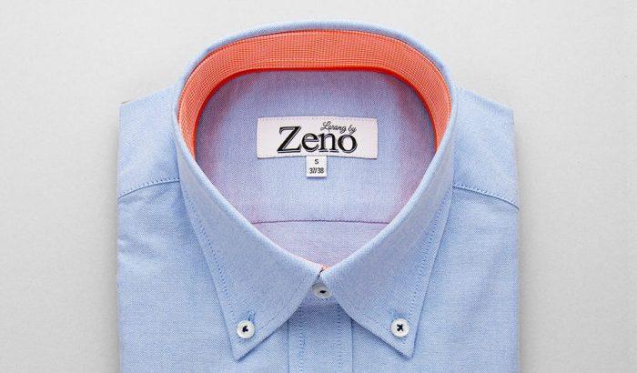 Lorang by Zeno – nytt norskskjortemerke