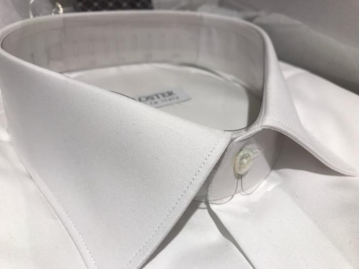 Test av Kloster-skjorte(sponset)