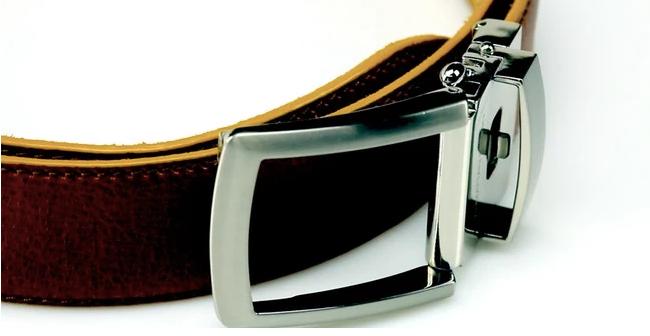 «Smartbelte» fra HarmattanDesign